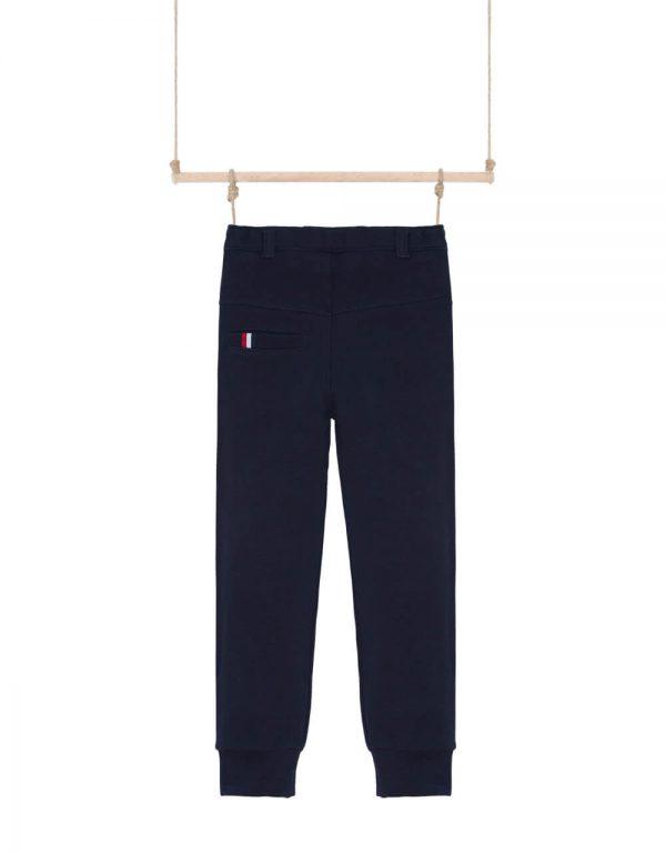 nohavice pre chlapca do školy