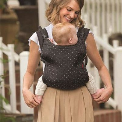 nosič Infantino Zip travel Carrier