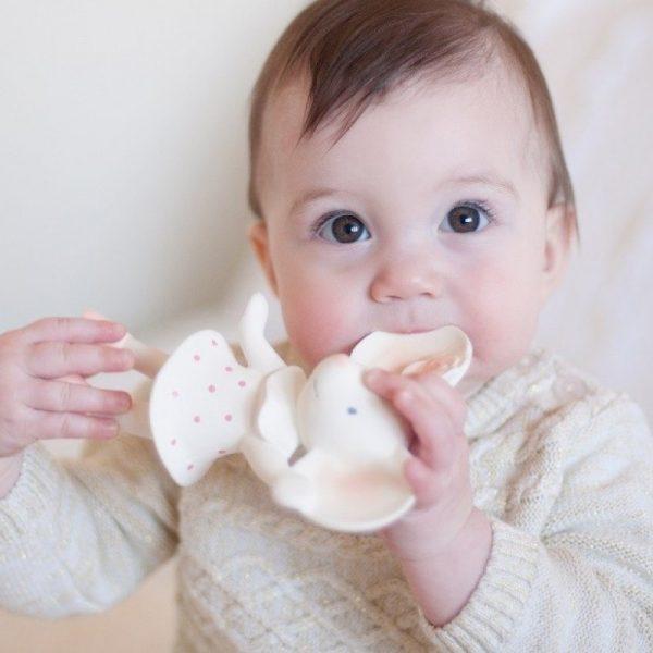hračky pre bábätká ako darček