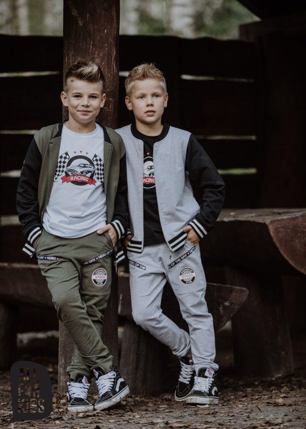 štýlové detské oblečenie