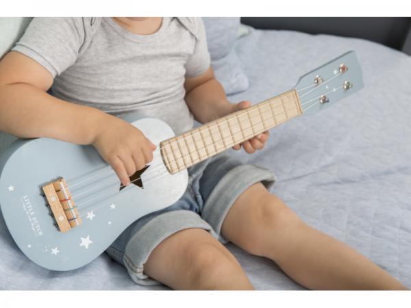 drevené hudobné nástroje