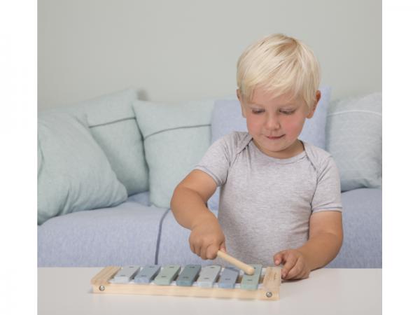 xylofón pre deti