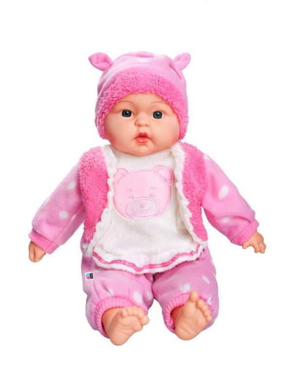 bábika New Baby Kristínka