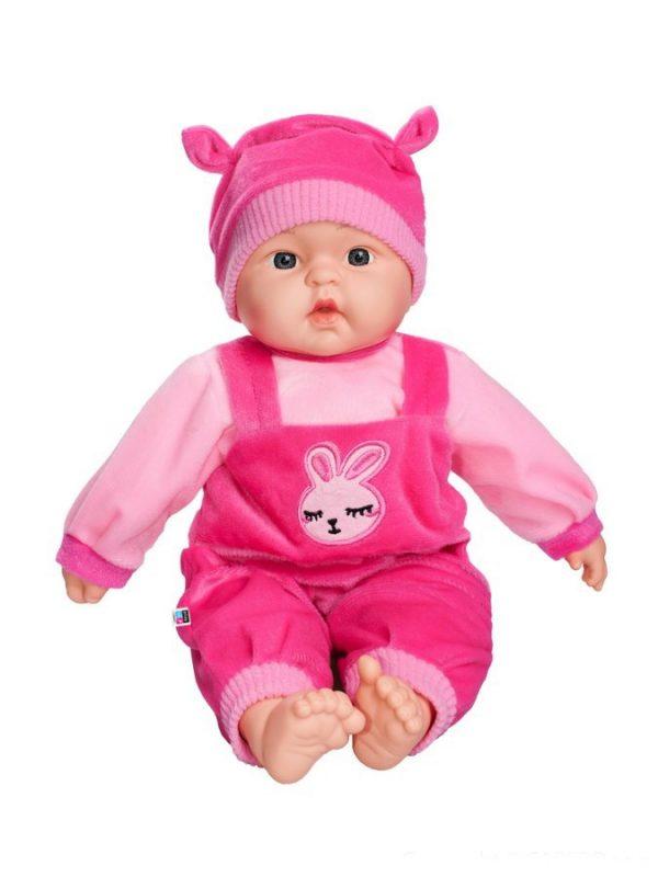 hovoriaca bábika spieva