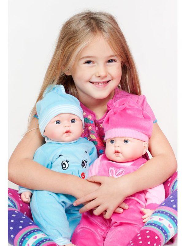 hovoriace bábiky