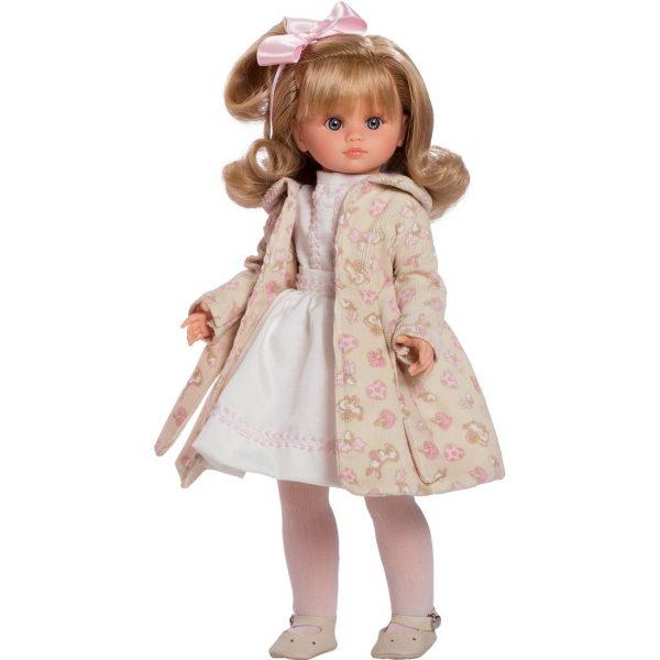 bábika pre 3 ročné dievča