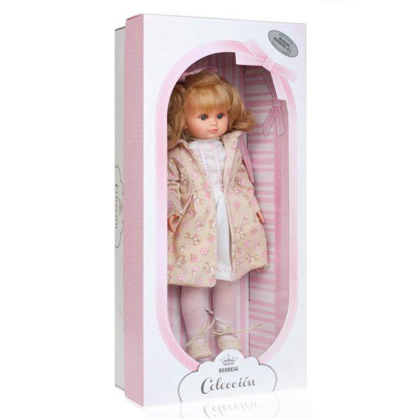 španielska bábika Berbesa