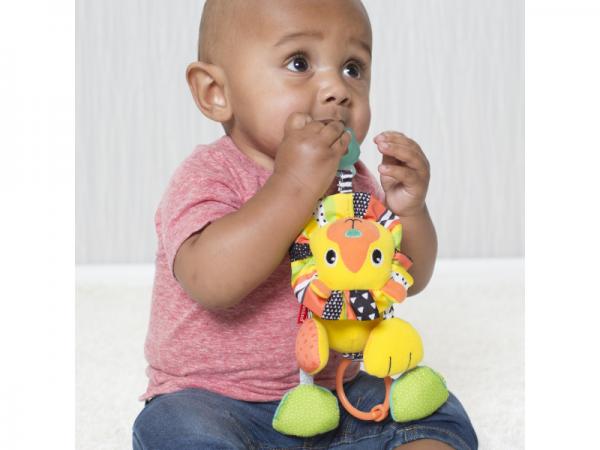 edukačné hračky pre bábätká