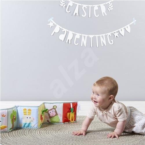 hračky pre novorodencov