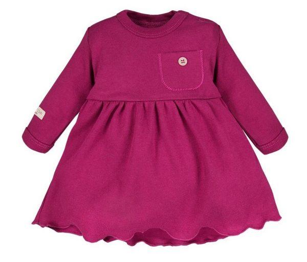 dievčenské šaty na zimu