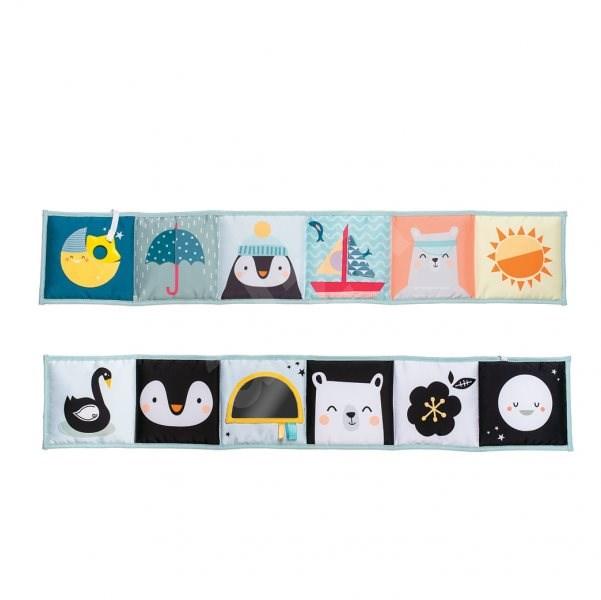 knižky pre novorodencov