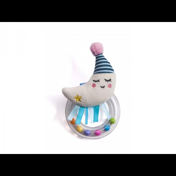 plyšová hráklka taf toys