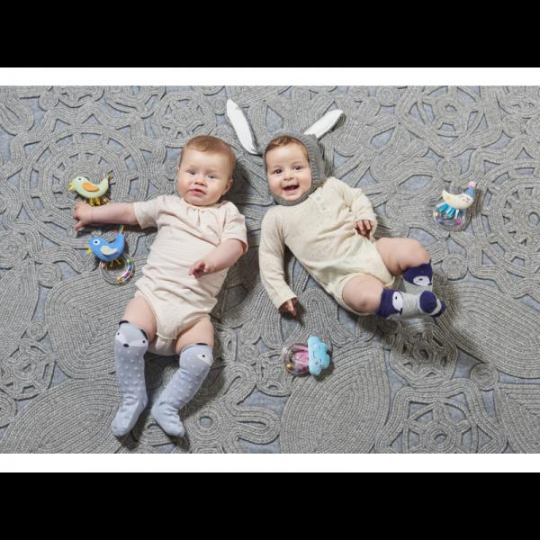 hrkálky pre bábätká