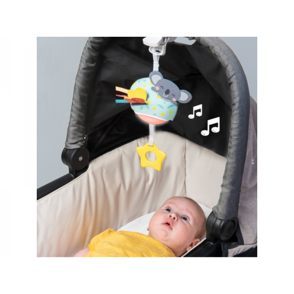 hduobné hračky pre bábätká