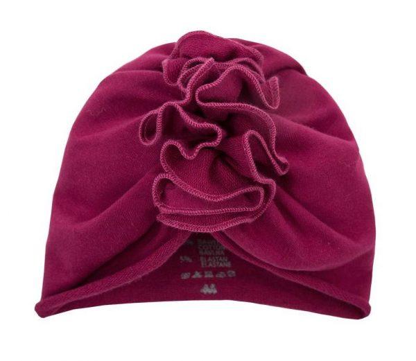 čiapka turban