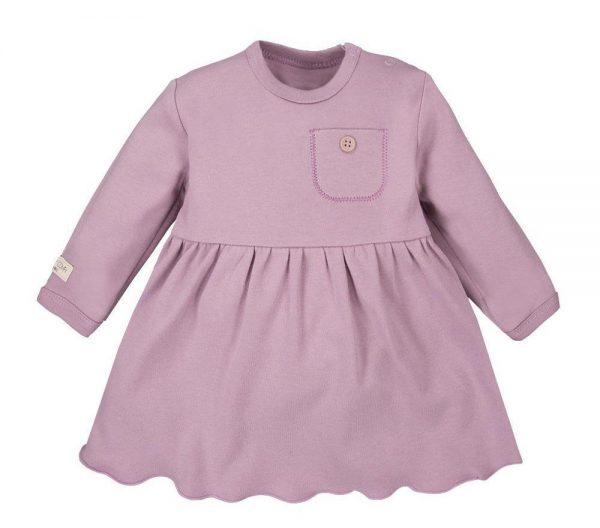 dojčenské šaty handmade