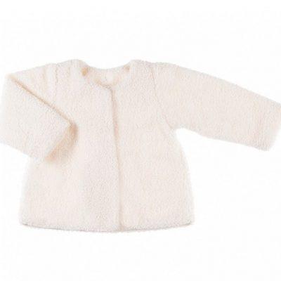 dievčenský kabátik 86
