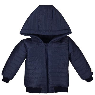 prechodná bunda chlapčenská