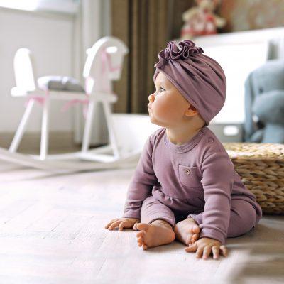 štýlové oblečenie pre bábätká