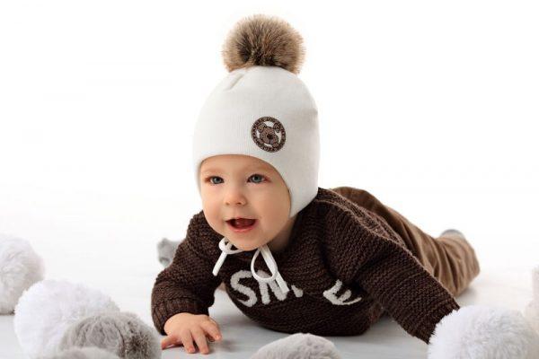 zimná čiapka Benek Marika