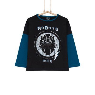 Chlapčenské tričko Bebakids OZ