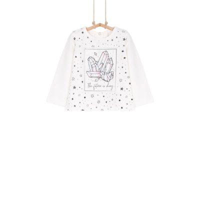 Dievčenské tričko Bebakids OLENA