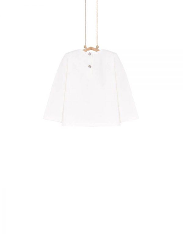Dievčenské tričko Bebakids ODRI