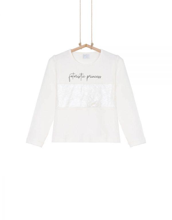 Dievčenské tričko Bebakids Opal