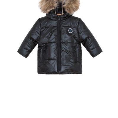 Chlapčenská zimná bunda Bebakids PAOLO
