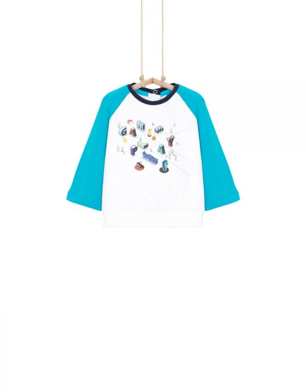 Chlapčenské tričko JAN