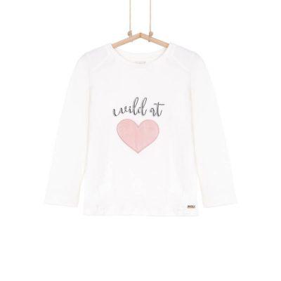 Dievčenské tričko Bebakids BETANI