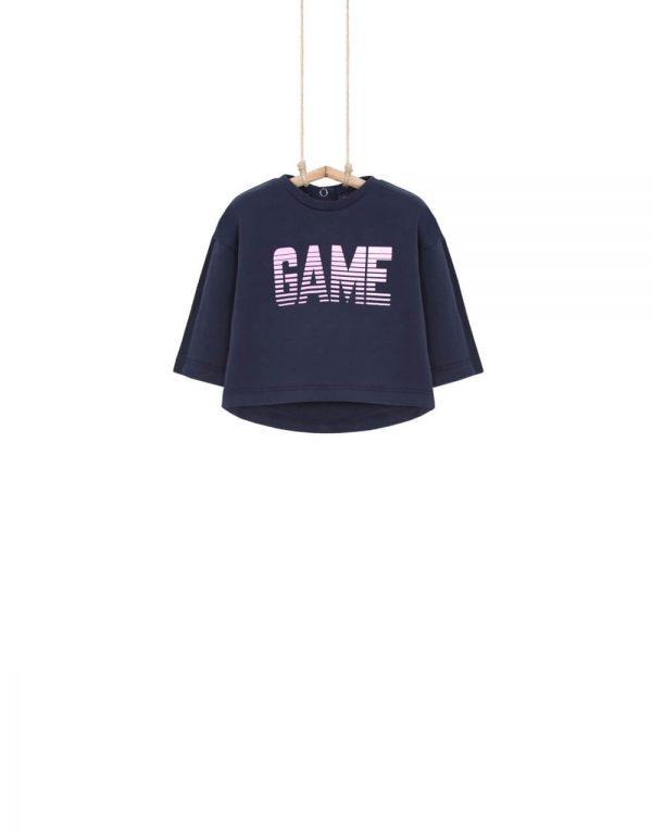Dievčenské tričko Bebakids JEJA