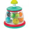hrací pultík s loptičkami B-Kids