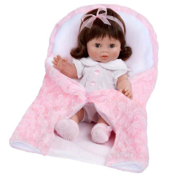 bábika Berbesa Magdaléna