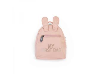 detský batoh my first bag ružový
