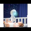 Infantino Hudobný kolotoč s projekciou 3v1 – ecru