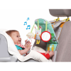 hudobný volant do auta