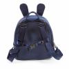 detský batoh Little Dutch modrý