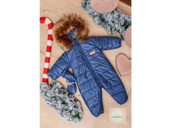 zimné overaly pre deti