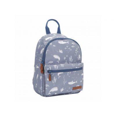 detský batoh Little Dutch Delfín