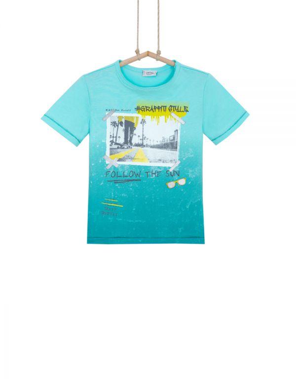 Chlapčenské tričko BEBAKIDS Trevor