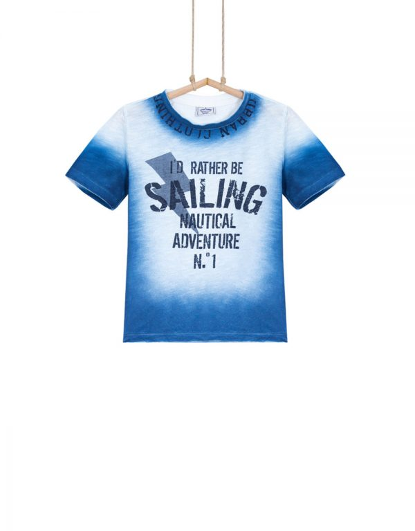 Chlapčenské tričko BEBAKIDS KONSTANTIN