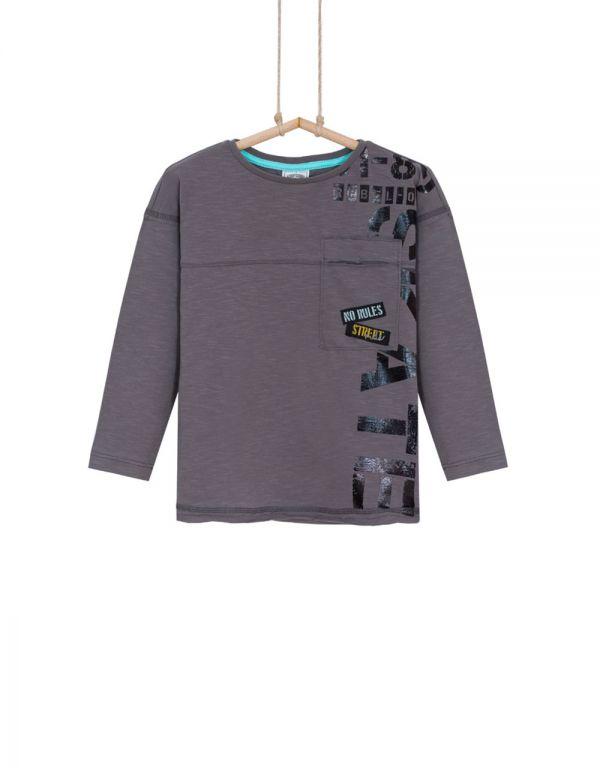Chlapčenské tričko BEBAKIDS Timi