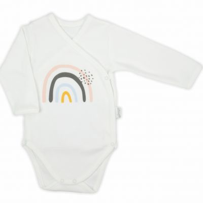 Dojčenské body Rainbow