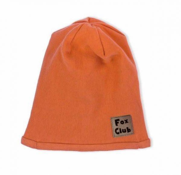 detská čiapka prechodná Nicol Fox