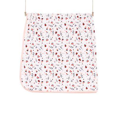 letná deka pre bábätko