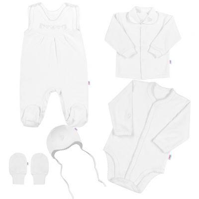 Kojenecká súpravička pre novorodenca New Baby Classic