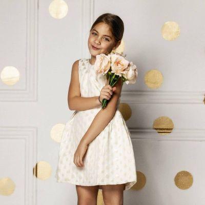 detské oblečenie na svadbu