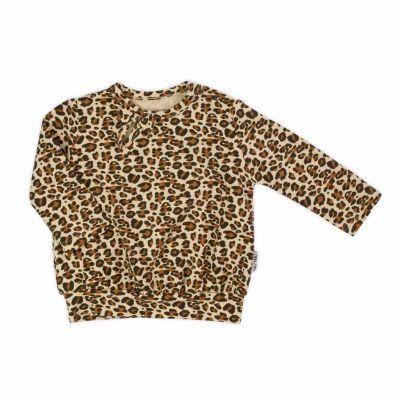 Dievčenské bavlnené tričko Nicol Mia.