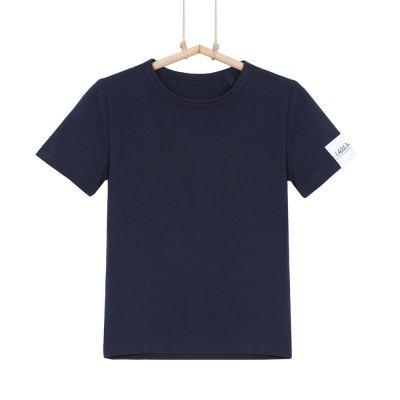 detské tričko modré Bebakids